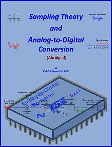 Sampling Theory and Analog-to-Digital Conversion (Abridged ...