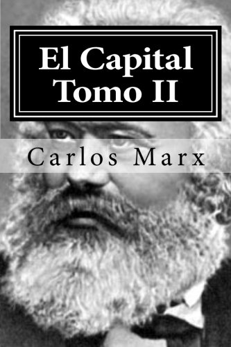 2: El Capital Tomo II