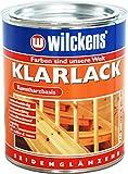 Klarlack (Klarlack seidenglänzend 375 ml)