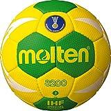 molten pallone da pallamano H3X33200 - YG