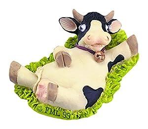 Katerina Prestige recinto de 12imanes Vaca, mo0150