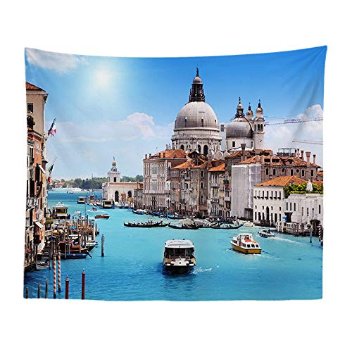 jtxqe Retro Architekturlandschaftsarenaphotographiehintergrundwandbildplane dekoratives Wandbild 1052 150-150