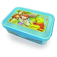 Winnie the Pooh WPSM-E710 - Snackbox groß 1200 ml