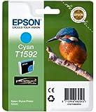 Epson T1592 Print Cartridge - Cyan