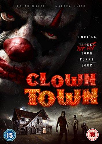 Clowntown [DVD] [UK Import]