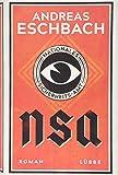 NSA - Nationales Sicherheits-Amt: Roman - Andreas Eschbach
