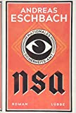 NSA - Nationales Sicherheits-Amt: Roman Bild