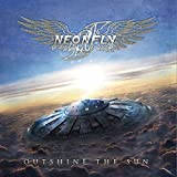 Songtexte von Neonfly - Outshine the Sun