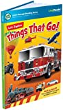 LeapFrog LeapReader Book: Let's Explore... Things That Go! (Works with Tag)