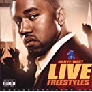 Live Freestyles