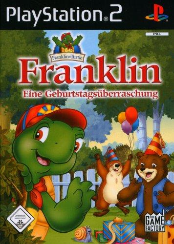 franklin-eine-geburtstagsuberraschung
