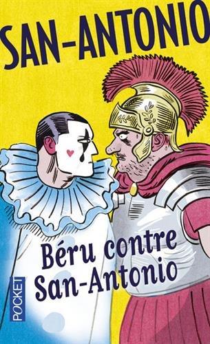 Béru contre San-Antonio par From Pocket