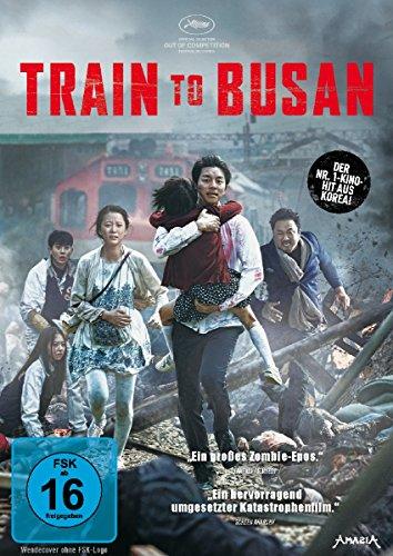 Train to Busan [Alemania] [DVD]