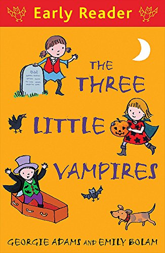 The Three Little Vampires (Early Reader)