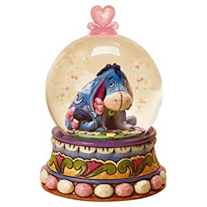 Enesco 4015351 Figur Disney Tradition, Gloom To Bloom, 7 x 7 x 10,8 cm