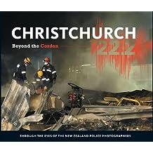 Christchurch 22.2: Beyond the Cordon