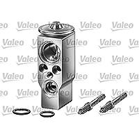 Valeo 508649 Válvula de expansión, aire acondicionado