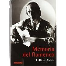 Memoria del flamenco (Ensayo)