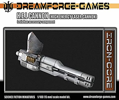 --15mm Version-- HEL Cannon