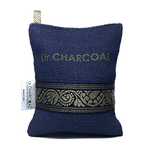 Dr. CHARCOAL Non-Electric Air Purifier