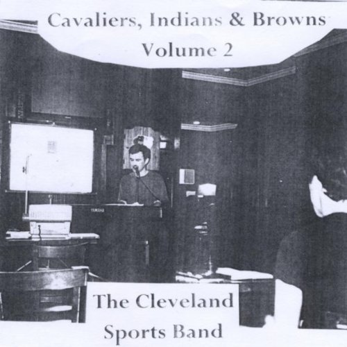 Cleveland Indians Rock (Cavaliers, Indians & Browns, Volume 2)