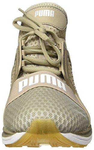 Puma Ignite Limitless 18949501, Turnschuhe VINTAGE KHAKI