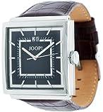 Joop! Herren-Armbanduhr XL Analog Quarz Leder JP100411007U
