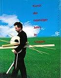Kunst der neunziger Jahre in Ungarn: Katalog zur Ausstellung mit 25 Künstlern -