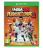NBA 2K Playgrounds 2 - Xbox One [Importación inglesa]