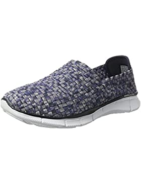 Skechers Damen Equalizer-Vivid Dream Sneakers