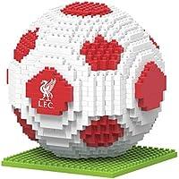 FOCO BRXLZ Football Building Set 3D Construction Toy