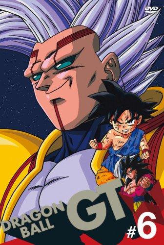 Dragon Ball GT vol. 6