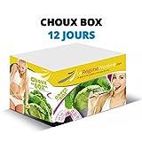 CHOUX BOX 12 jours - Régime Hyperprotéiné