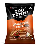 #3: Too Yumm! Multigrain Chips, Chinese Hot and Sour, 60g
