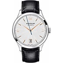 Montblanc Heritage Chronometrie orologio da uomo 112520
