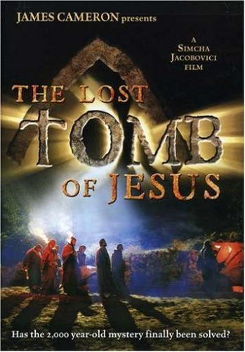 The Lost Tomb of Jesus by Simcha Jacobvici