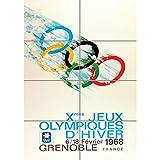 Doppelganger33 LTD Sport Advert Winter Olympic Games