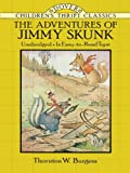 Image de The Adventures of Jimmy Skunk
