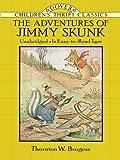 Image de The Adventures of Jimmy Skunk