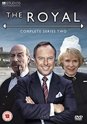 The Royal - Complete Series 2 [DVD]