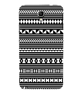 Speed pattern Design 3D Hard Polycarbonate Designer Back Case Cover for Samsung Galaxy Note 3 Neo N7505