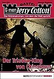 Jerry Cotton: Folge 3203: Der Triaden-King von Chinatown