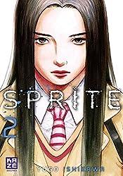 Sprite Vol. 2
