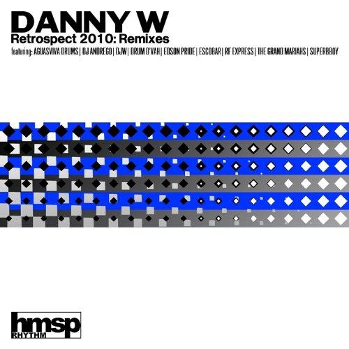 Drum D'vah Land (Danny W's Werq It Remix) [Explicit]