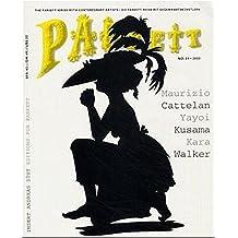 Parkett: Marizio, Cattelan, Yayoi, Kusama, Kara, Walker Vol 59