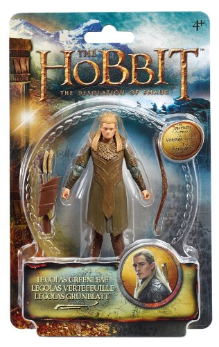 The Hobbit - Reproduction to scale Legolas The Lord of the Rings (BD16004.0091)