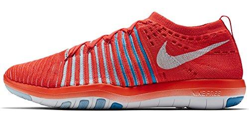 Nike 833410-601, Chaussures de Sport Femme Orange