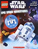 Epic Space Adventures [With Minifigure] (Lego Star Wars)