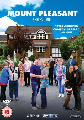 Series 1 (2 DVDs)