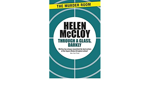 Through a glass darkly dr basil willing ebook helen mccloy through a glass darkly dr basil willing ebook helen mccloy amazon kindle store fandeluxe Image collections